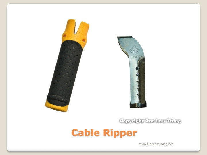 Wiring Tool ID, PowerPoint Downloads