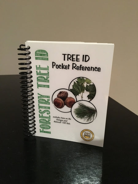 Tree ID, Pocket Reference
