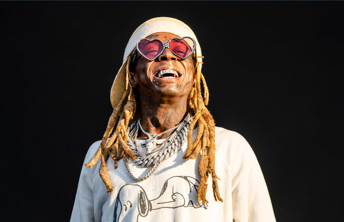 Lil Wayne Invests in Cannabis