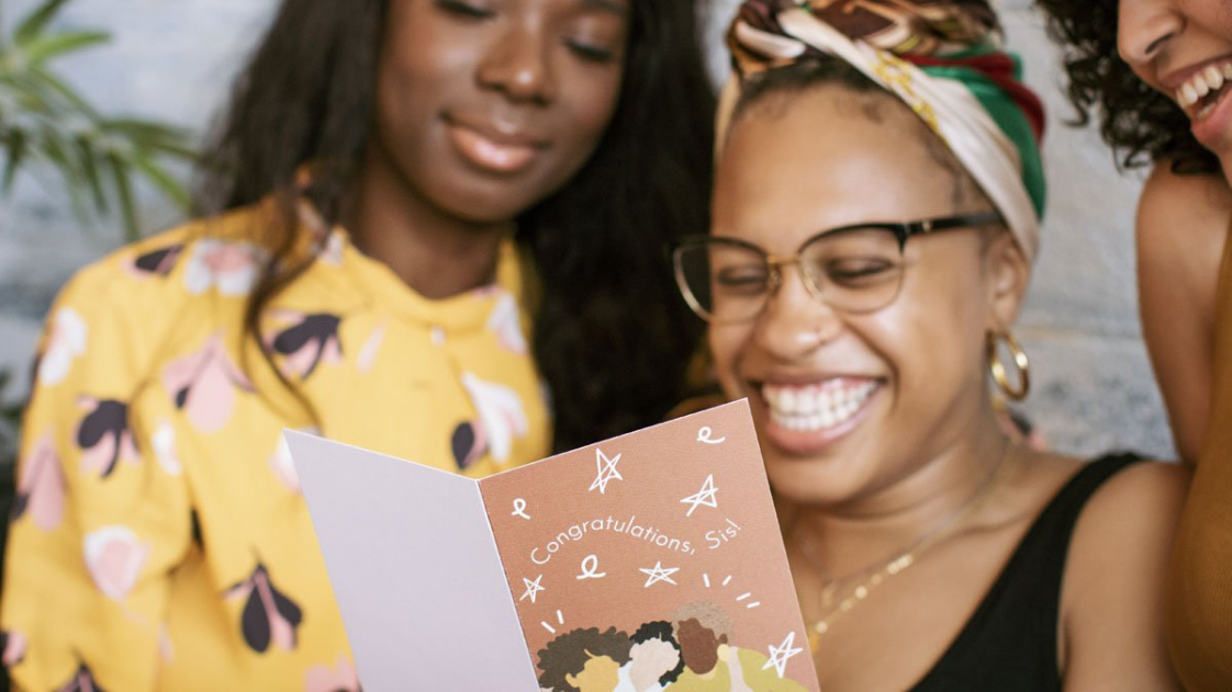 Black Owned Business for gifts