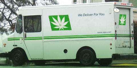 Dime Bags Blog - Marijuana Delivery