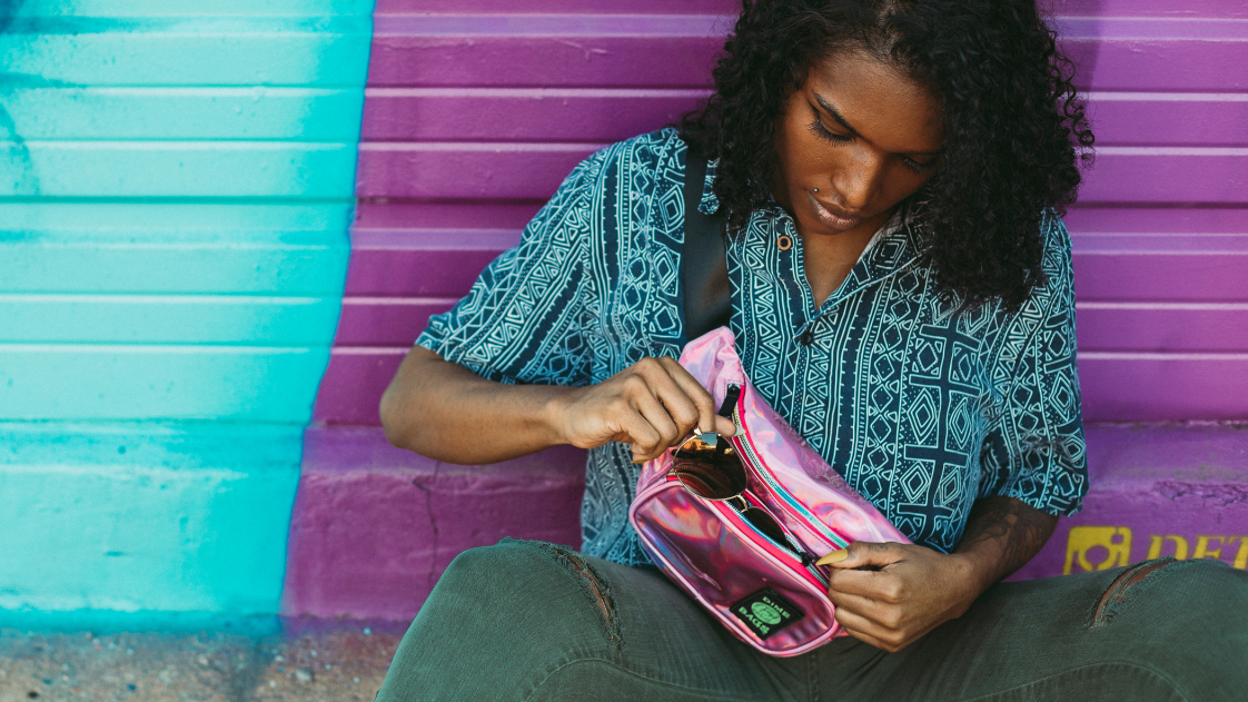 Party Pack | Water Resistant Fanny Pack
