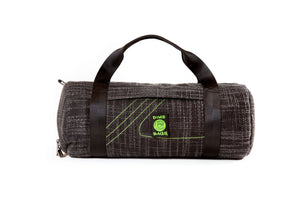 Padded Duffle Tube | Glass Protection