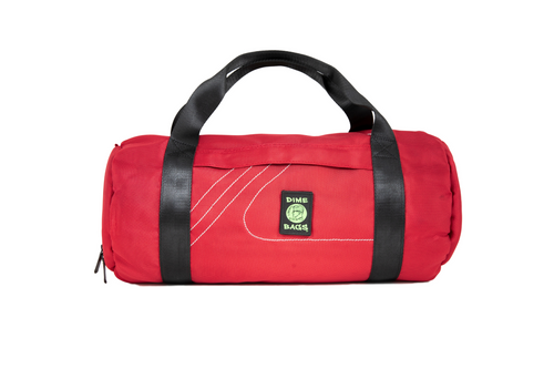 Padded Duffle Tube | Piece Protection