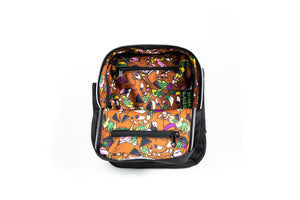 Sirron Norris Hot Box Mini Backpack | Special Lining |  Limited Edition