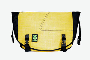 Sirron Norris Voyage Messenger Bag | Special Lining |  Limited Edition