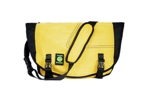 Sirron Norris Voyage Messenger Bag | Special Lining |  Limited Edition | Messenger Bag