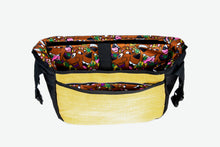 Load image into Gallery viewer, Sirron Norris Voyage Messenger Bag | Special Lining |  Limited Edition
