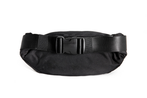 The Outfit | Smell-Proof Lockable Fanny Pack |  3 Zippered Compartments