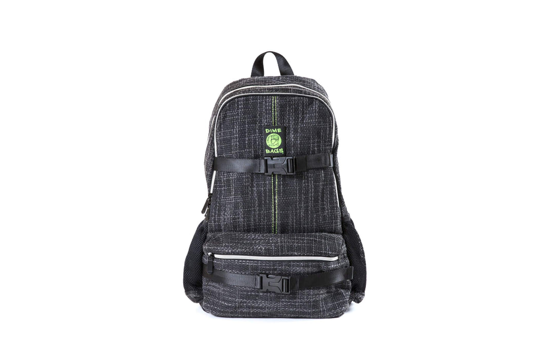 Skatepack | Backpack Perfect for Skate Park or Beach