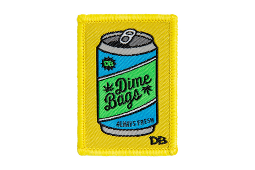 Dime Bags Soda Patch | Soda | Patch
