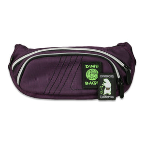 Grassroots & DimeBags Co-lab | Fanny Pack & Hat Combo
