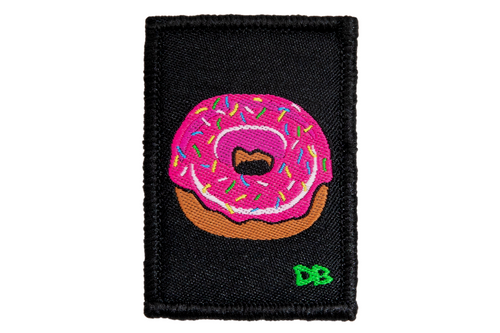 Donut Patch | Dime Bags | Patch