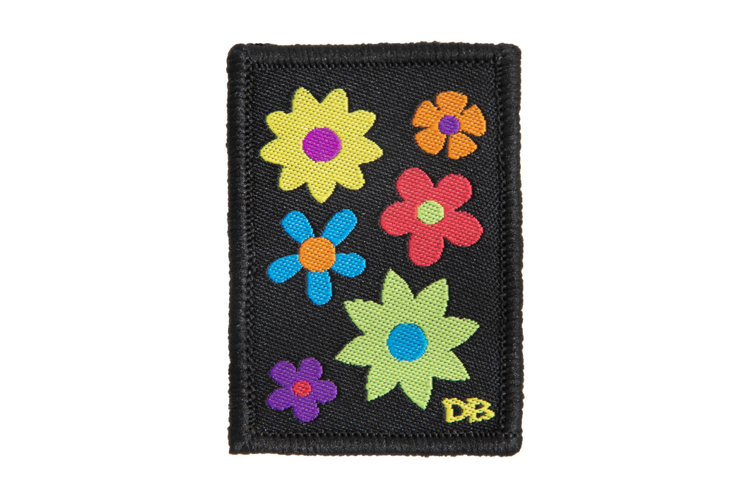 Flower Child Patch