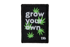 Grow Your Own Patch