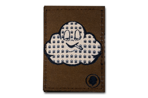 Kold Cloud Patch | Dime Bags | Patch