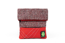 Load image into Gallery viewer, Multi-Purpose Crossbody | Unisex Bag | Hempster Purse in 2 Sizes