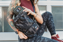 Load image into Gallery viewer, The Don | Smell Proof Crossbody | Omerta by Dime Bags