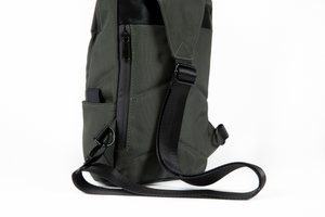 The Don | Smell Proof Crossbody | Omerta by Dime Bags