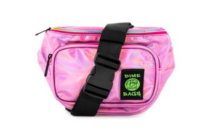 Party Pack | Fanny Pack | 2 Zippered Pouches