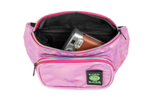 Load image into Gallery viewer, Party Pack | Fanny Pack | 2 Zippered Pouches