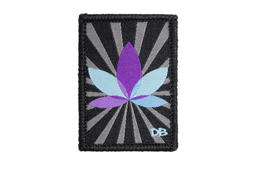 Pot Lotus Patch | Dime Bags Patch