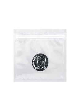Dime Baggies | Smell-Proof Stash Pouch | Clear, Light, and Sturdy