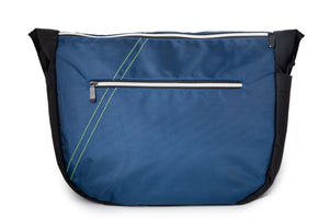 Voyage Messenger | Adjustable Shoulder Strap | Secret Pocket | Padded Laptop Sleeve
