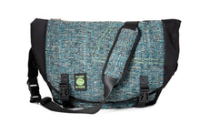 Load image into Gallery viewer, Voyage Messenger | Adjustable Shoulder Strap | Secret Pocket | Padded Laptop Sleeve