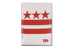 Washington D.C. Patch | Dime Bags | Patch