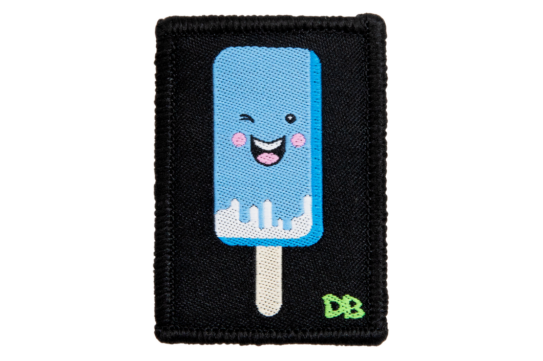 Popsicle Patch | Dime Bags | Patch