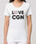 Love CGN Black  - Damen Premium Organic Shirt