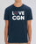 Love CGN White  - Herren Shirt