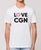 Love CGN Black  - Herren Shirt