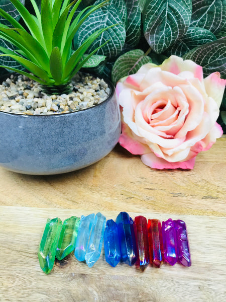 Aura Quartz (3Pack)