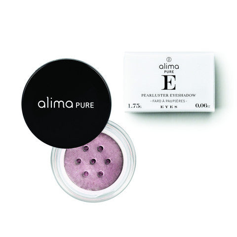 Alima Pure Pearluster Eye Shadow