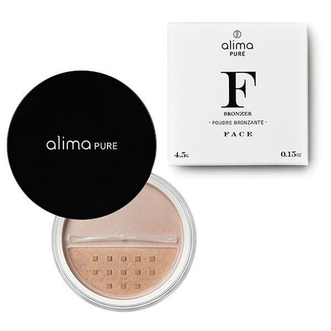 Alima Pure Bronzer Lose Powder