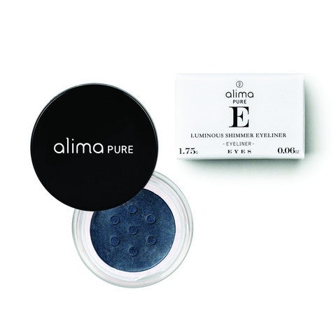 Alima Pure Luminous Shimmer Eye Shadow