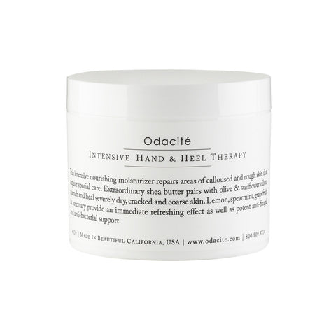 Odacité Intensive Hand & Heel Therapy