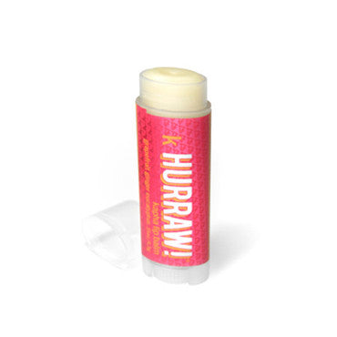 Hurraw All Natural Lip Balm (Kapha)
