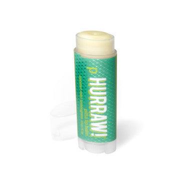 Hurraw! Ayurvedic Pitta Lip Balm