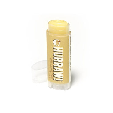 Hurraw! Natural Chai Spice Lip Balm