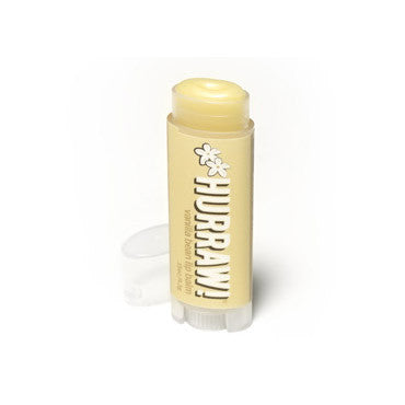 Hurraw! Natural Vanilla Bean Lip Balm