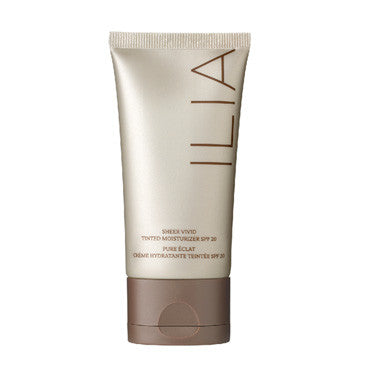 ILIA Beauty Sheer Vivid Tinted Moisturizer SPF20