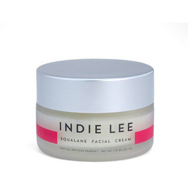 Indee Lee All Natural Squalane Face Cream