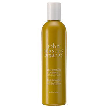 John Masters Organics Colour-Enhancing Conditioner for Blond Hair