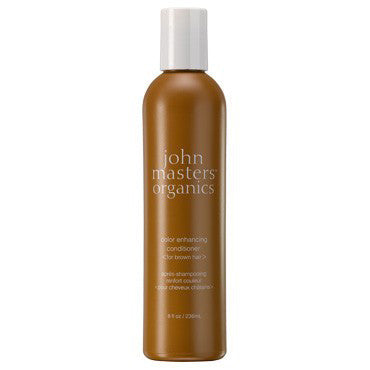 John Masters Organics Colour-Enhancing Conditioner for Brown Hair