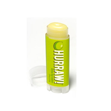 Hurraw! Natural Lime Lip Balm