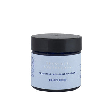 Province Apothecary Protecting & Restoring Face Balm