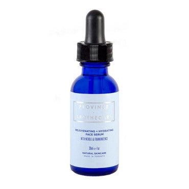 Province Apothecary Natural Face Serum